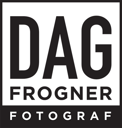 Fotograf i Porsgrunn Skien Grenland – Dag Frogner Retina Logo